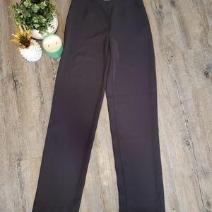 JOSEPH RIBKOFF | NWT STRAIGHT LEG DRESS PANT